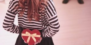 バレンタインデーのチョコレートはお手軽に通販でお取り寄せがおすすめ!