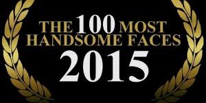2015年の「世界で最もハンサムな顔100人」発表!イケメン100人一挙公開♡